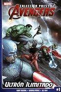 Colección Prestige Avengers (Rústica 72 pp) #1