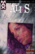 Alias (Digital) #9