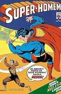 Super-Homem. 1ª série (Grapa) #6