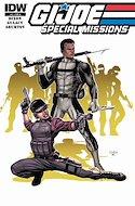 G.I.Joe Special Missions (2013-2014) (Grapa, 24 páginas) #2