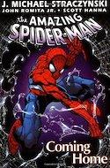 The Amazing Spider-Man J.Michel Straczynski (Softcover) #1