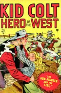 Kid Colt Outlaw Vol 1 (Comic-book.) #2