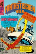 Die Fantastischen Vier (Heften) #5