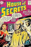 The House of Secrets (Comic Book) #5