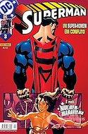 Superman. 1ª série (Grampo) #3