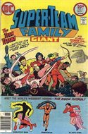Super-Team Family (Comic Book. 1975 - 1978) #7