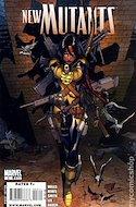 New Mutants Vol 3 (Comic-Book) #3