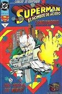 Superman: El Hombre de Acero (Rústica) #3