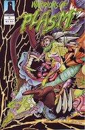 Warriors of Plasm (Comic Book) #5