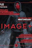 Image+ (Comic Book) #2