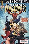 Los Poderosos Vengadores (2008-2011) (Grapa, 48 páginas.) #1