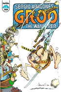Groo, the Wanderer (Rústica 48 páginas) #4