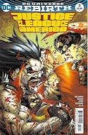 Justice League of America Vol. 5 (2017-2018) (Comic Book) #3