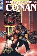El Reino Salvaje de Conan (Grapa. 48-80 páginas. B/N. (2000-2004)) #2