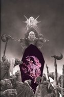The Power of the Dark Crystal (Variant Cover) (Comic Book) #1.2