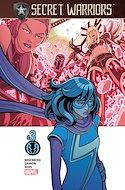 Secret Warriors Vol. 2 (Comic-book) #3