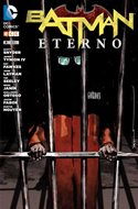 Batman Eterno (Rústica 96-136 pp) #4