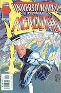 Universo Marvel presenta a (Grapa 24 pp) #2