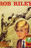 Historias Gáficas para Jóvenes (Serie Roja B) (Grapa. 1973) #7