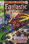 Fantastic Four Annual (Comic Book.) #7