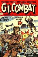 G.I. Combat (grapa) #9