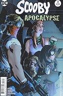 Scooby Apocalypse (Comic Book) #3