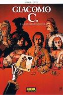 Giacomo C. (Cartoné 56-48 pp) #3