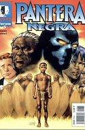 Pantera Negra (1999-2000). Marvel Knights (Grapa 24 páginas) #5