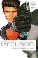 Grayson: Integral (Cartoné 744 pp) #
