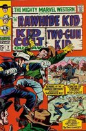 Mighty Marvel Western Vol 1 (Comic-book.) #2