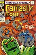 Fantastic Four Annual (Comic Book.) #6
