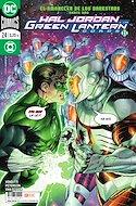 Green Lantern. Nuevo Universo DC / Hal Jordan y los Green Lantern Corps. Renacimiento (Grapa) #79/24