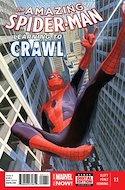 The Amazing Spider-Man Vol. 3 (2014-2015) (Comic Book) #1.1