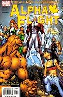 Alpha Flight (Vol. 3 2004-2005) (Comic Book) #6
