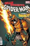 Spider-Man (2011) (Grapa / Rústica) #2
