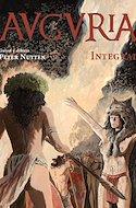 Auguria - Integral (Cartoné 208 pp) #