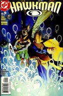 Hawkman Vol. 4 (2002-2006) (Comic book) #9