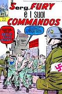 Il Serg. Fury e i suoi Commandos (Spillato-brossurato) #2