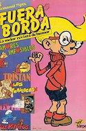 Fuera Borda (Grapa) #8