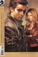 Buffy the Vampire Slayer - Season Eight (Comic Book) #2