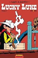 Lucky Luke - L'Intégrale (Cartoné) #8