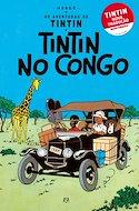 As aventuras do Tintin (Cartoné) #2