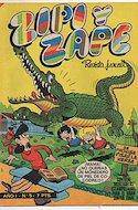 Zipi y Zape / ZipiZape (Grapa) #5