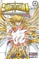Saint Seiya - The Lost Canvas Gaiden (Rústica) #8