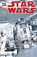Star Wars (Grapa 56-32 pp.) #36