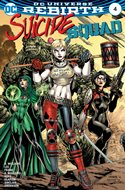 Suicide Squad Vol. 5 (2016) (Comic-Book) #4