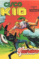 Cisco Kid (Grapa) #8