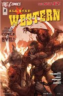 All Star Western Vol. 3 (2011-2014) (Digital) #2