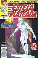 Estela Plateada vol. 3 (1997-1999) (Grapa. 17x26. 24 páginas. Color.) #9