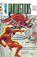 Los 4 Fantasticos Vol. 2 (56 páginas (1974)) #6